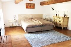 La-Villa-Aux-Buis : Chambre Mansardée