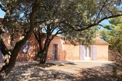 La-Villa-Aux-Buis : Villa  Côté Chênes